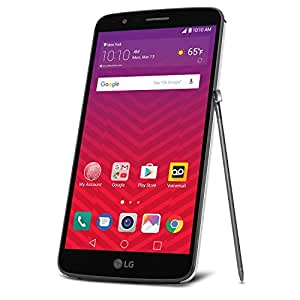 Virgin Mobile LG Stylo 3 Prepaid Carrier Locked -