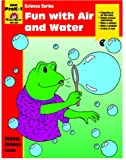 Fun with Air and Water, Christopher Norris and Wayne R. Davis, 1557994943