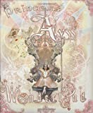 Princess Alyss of Wonderland