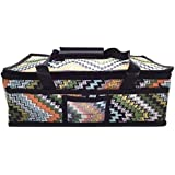Insulated Casserole Carrier with ID Window