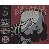 The Complete Peanuts 1961-1962: Volume 6