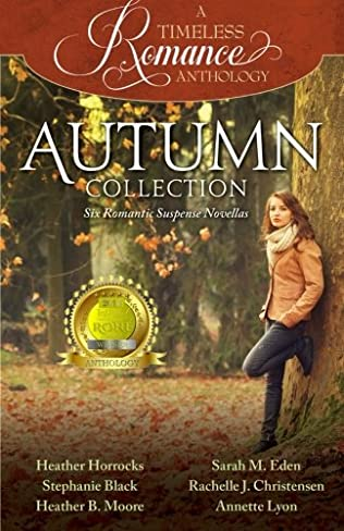 book cover of Autumn Collection