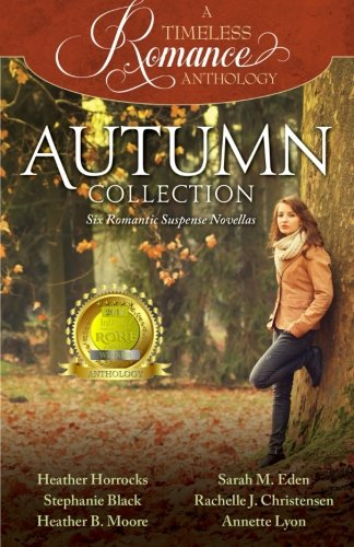 Timeless Romance Anthology Autumn Collection