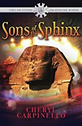 Sons of the Sphinx (The Quest Books)