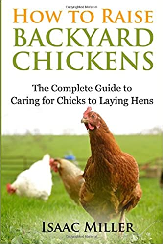 How To Raise Backyard Chickens The Complete Guide To Caring For