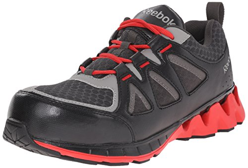 Jual Reebok Work Men s Zigkick Work RB3000 Athletic Safety Shoe ... 8f215bf9af