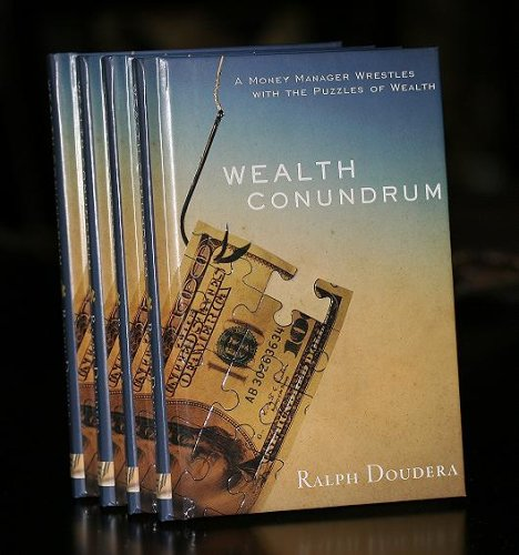 Wealth Conundrum