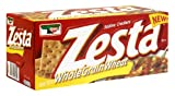Keebler, Zesta, Saltine Crackers, Made with Wheat, 16 oz(Pack of 12)