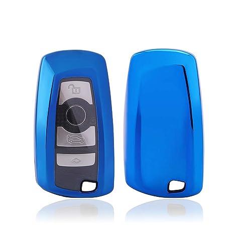 Motorola Lampe Frontale /à D/étection de Mouvement Bleu
