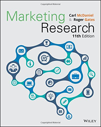 Download Marketing Research pdf