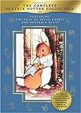 Complete Beatrix Potter Collec [Edizione: Germania]