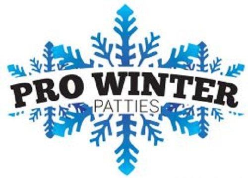 Pro Winter Patties-(10lb box- 10 patties) bee food, beekeeping supplements