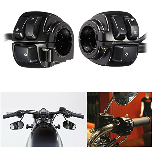 - KaTur 1 Pair Motorcycle 1