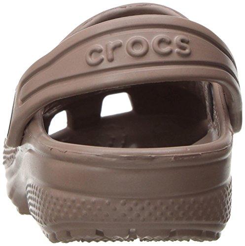 Crocs Kids Classico Clog Kaki
