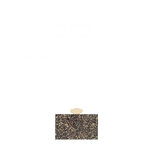 Tous Clutch Britane en color Oro: Amazon.es: Zapatos y ...
