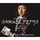 Pepys' Diary Vol 1: 1660-1663 v. 1