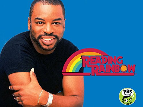 Amazon Com Reading Rainbow The Tin Forrest And Other