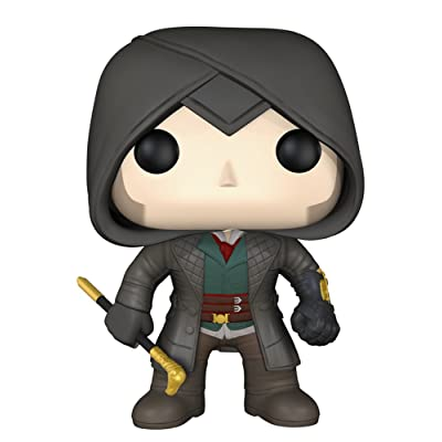Funko Pop: Games: Assassin's Creed Sydicate - Jacob Frye: Funko Pop! Games:: Toys & Games