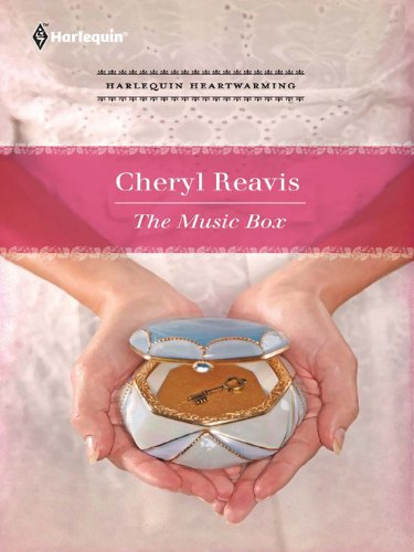 The Music Box by [Reavis, Cheryl]