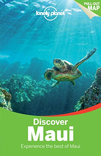 Lonely Planet Discover Maui (Travel