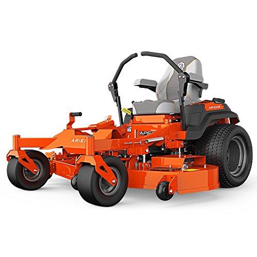 ARIENS COMPANY APEX 60 Lawn Tractor, Zero Turn Radius, 25-HP Engine 991157
