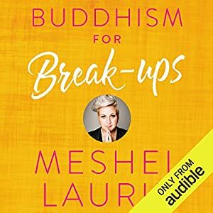 Buddhism for Break-ups Hörbuch