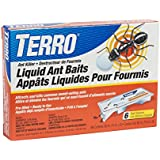 TERRO Ant Killer Liquid Baits T300CAN