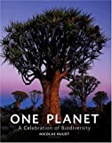 img - for One Planet: A Celebration of Biodiversity book / textbook / text book