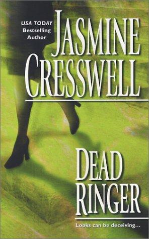 Download Dead Ringer pdf epub