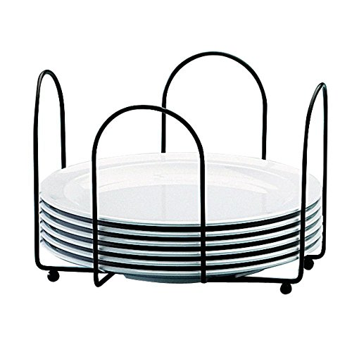 Cal Mil Wire - Cal-Mil Iron Essentials Wire Plate Holder 8 1/2