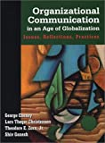 img - for Organizational Communication in an Age of Globalization: Issues, Reflections, Practices book / textbook / text book
