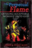 The Perpetual Flame: Offering Acceptable Worship Unto God by Jamie Perez (2001-03-22)
