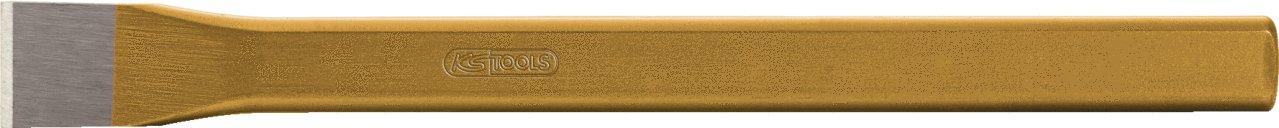 Cincel de alba/ñil KS Tools 162.0191 27x200mm