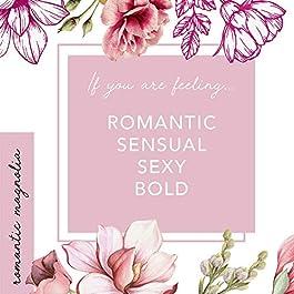 A∙SCENT Romantic Magnolia Body Mist | Light Misting Spray Fragrance for Women, 8.0 Fl Oz/ 236ml