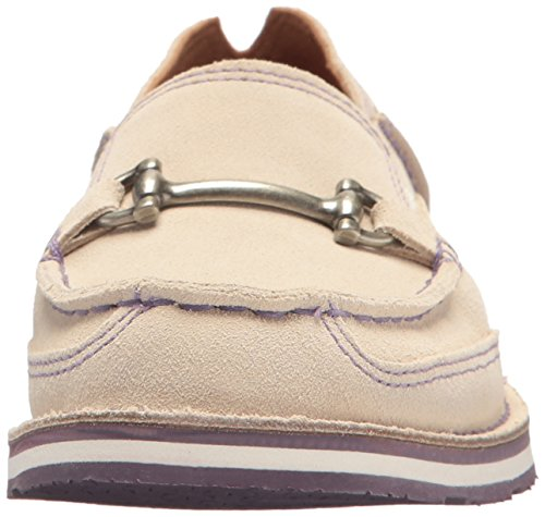 Bit Cruiser Sand Womens Shoes Ariat cA8PqUUw