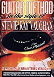 Guitar Method: In the Style of Stevie Ray Vaughan