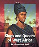 Kings and Queens of West Africa, Sylviane A. Diouf, 0531203751