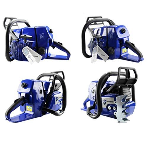 Farmertec Holzfforma Blue Thunder G660 Gasoline Chain Saw