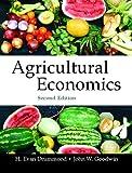 Agricultural Economics 9780130474520