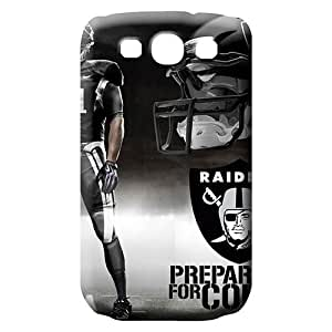 samsung galaxy s3 covers Defender Protective Stylish Cases phone cases oakland raiders