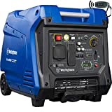 Best Generators - Westinghouse iGen4500 Portable Inverter Generator - 3800 Rated Review