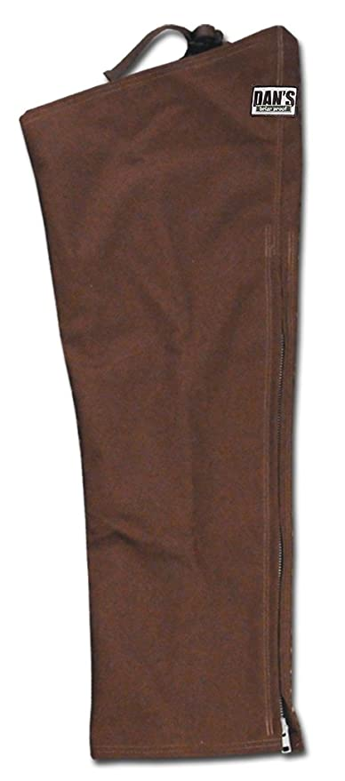 a14c923c4a438 Brush Buster, Briarproof Protector Chaps, 1000 Denier, Unlined, Made in  U.S.A. (