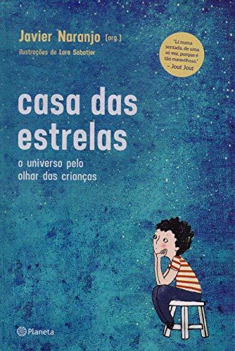 Casa das estrelas: O universo pelo olhar das crianças