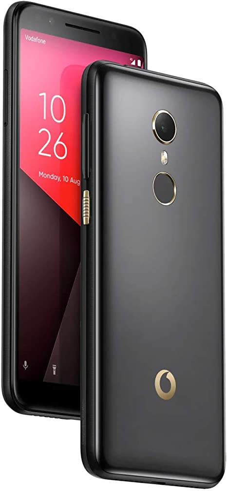 Vodafone Smart E9 - Smartphone (pantalla de 5