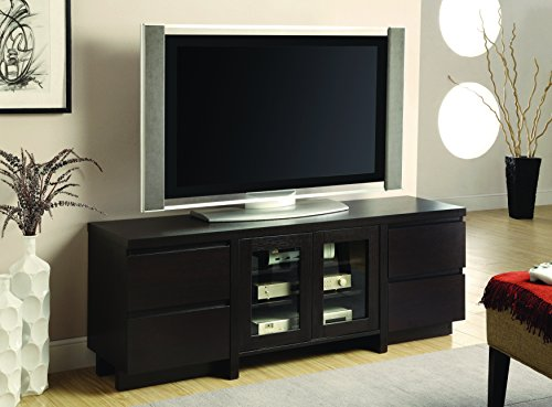 Coaster Home Furnishings Contemporary Console
