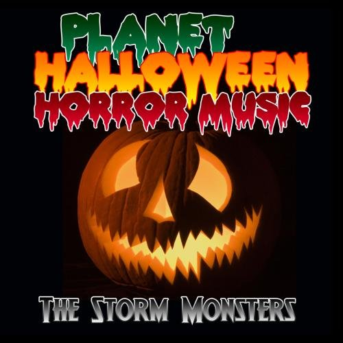 Planet Halloween Horror Music]()