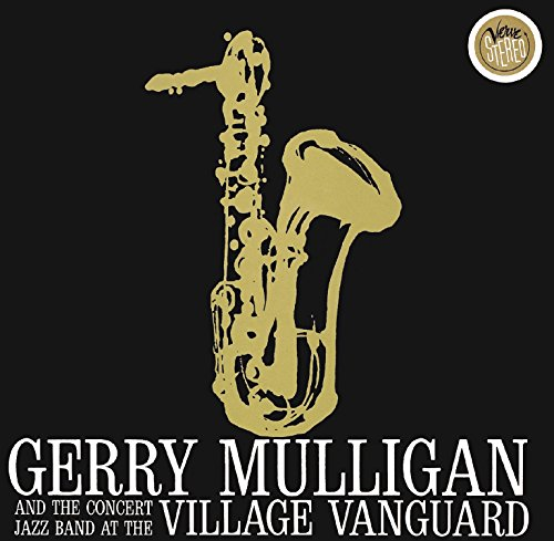 Concert Jazz Band Live At The Village Vanguard