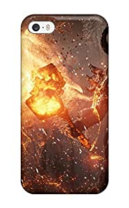 Iphone Cover Case - Unreal Engine 4 Game Protective Case Compatibel With Iphone 5/5s 2729924K14612646