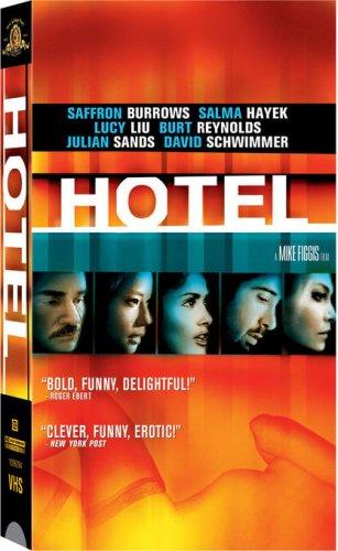 Hotel [VHS]