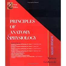 Principles of Anatomy and Physiology, 4 Volume Set with Slipcase